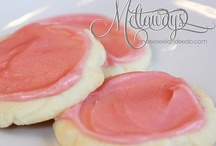 Cookies / by Kimberly Green Barnett