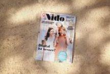 Das Magazin / by Nido Magazin