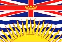 British Columbia Canada / by Linda Myers