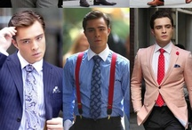 FH Wardrobe. / My future husband will either dress like a gay man or Joseph Gordon-Levitt or Chuck Bass. He can decide. / by Insia