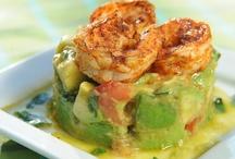 Recipes - Dinner / by Tiffany Boals