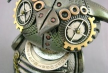design - steampunk