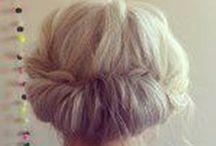 mama hair do