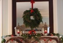 Holidays! / by Beth Wilbur