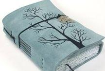 design - bookbinding