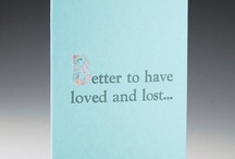 Get Well/Sympathy Cards