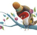 art - children's illustration