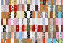 Ideas For Quilts / by Linda DeLong