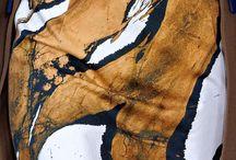 .Textiles/Textures.
