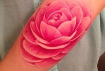Tattoo / by Beth Wilbur