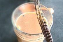 Kaffe/the/ chai