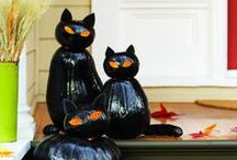 Halloween 2017 / Everything you need for Halloween 2017: invitations, weird food, cool costumes, home decor ideas, spooky stuff and entertainment such as best books to read on Halloween or best movie to watch!