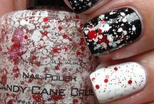 Gnarly Nails / nail art, designs, lacquers that rock! / by Jodi P. Shaw