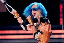 Celebrity Eyewear: Katy Perry  / by Optical Vision Resources