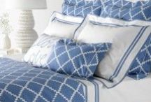 BPH Cape Island Linens / Products available through our store, The Blue Peacock.