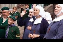 Call The Midwife / by Linda Myers