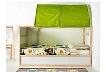 Kids Storage Solutions / by Rants n' Rascals