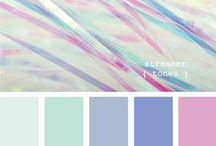 tuiss loves :: design seeds / find the perfect colour scheme for your room with these gorgeous colour palettes from design seeds...