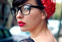 Eye Glasses inspiration / All about eye glasses for girls and boys