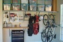 Facet House Garage
