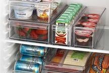Organization Ideas! / by Ivette Soto