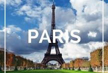 Paris / Paris, the City of Light. Guides and tips about one of the most beautiful city in the World.