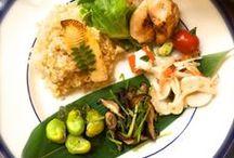ぬか漬け / 天然みかん酵母のぬか床を活用した料理レシピなどをご紹介します。