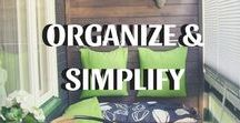 just jodi | organize & simplify / apartment living, simply tips, tricks and hack to organize and declutter your space
