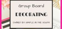 DECORATING GROUP BOARD / HOME, ROOM, BEDROOM, BATHROOM, WALL DECOR, IDEAS, http://shopstyle.it/l/mLNy