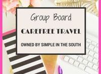 TRAVEL GROUP BOARD / DESTINATIONS, PACKING, HACKS, TIPS, BUCKET LIST, CHEAP TRAVEL