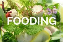 Fooding / Fooding is an art that has its own declination by country.