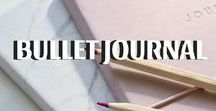 just jodi | bullet journal