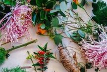 Flower inspiration / floral design i find inspiring / by Fleurie | Floral Studio