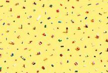 Color Pleaser / by Katrina Zook