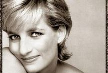 Princess Diana Related / by Tamra Cooper