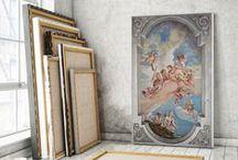 murals / beautiful murals and inspirational ideas