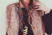 fashionista / by Casleah Herwaldt