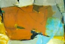 Brucie Holler paintings / My recent paintings