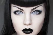 Make Up & Beauty Tips / by Ashlie Dawn Gillis-Nelson