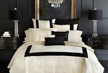 For the home - beautiful bedrooms / My haven.