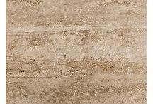 The Tile Shop's Favorite Travertine Tiles / A collection of our favorite Travertine tiles. / by The Tile Shop