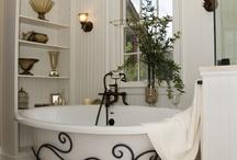Bathroom Ideas / Bathroom ideas and decor / by Janet Gregg-Fortenberry