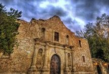 South Texas / Fun things to do or see or know about San Antonio and its surrounding areas!