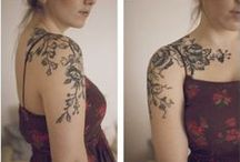 That's Some Cute Ink / Totally tattoos.