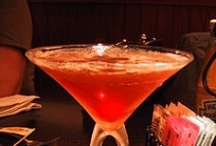 Cocktails and Beverages / by Janet Gregg-Fortenberry