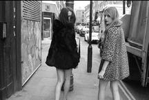 Jazzy Jackets and Cosy Coats / by Jill Graham