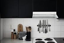 Cocinas / ... para cocinar.