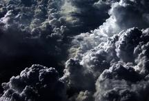 Nuage / Les nuages sous toutes leurs jolies formes