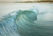 Mer / océan