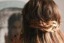 Hair / by Nicole Miller